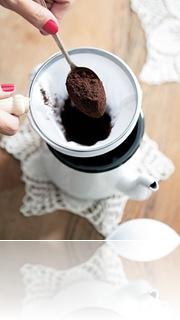 cafe coado