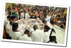 Oração pelas fotos dos filhos
