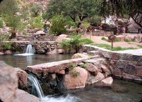 Visita a catamarca incre bles lugares taringa for Piletas naturales argentina