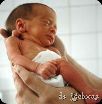Bebé 585grs. y 7 meses de gestación