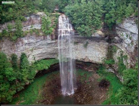 ELTALLERDELABRUJAMAR_Fall Creek FallsTennessee