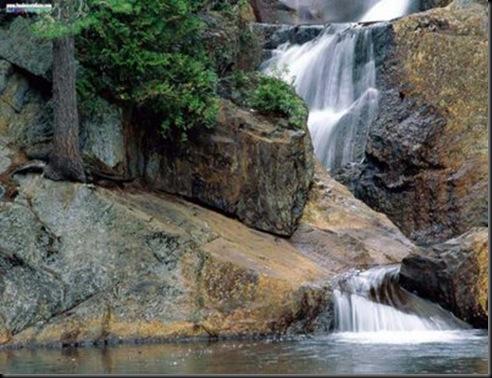 ElTALLERDELABRUJAMAR_Peaceful Waters, Colorado