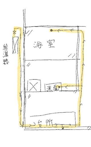 浴室リフォーム3-2