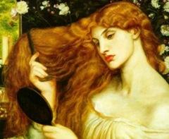 Rosetti hair
