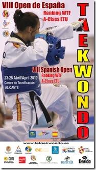 Open Espana