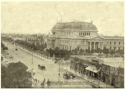 Ciudad de La Plata