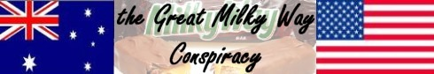 the Great Milky Way Conspiracy - Header