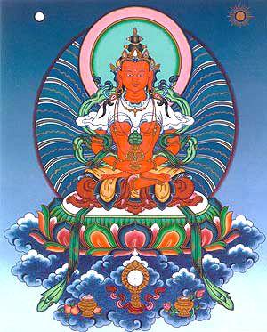 Buda Amitayus