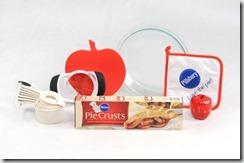 pillsbury pie crusts  pack