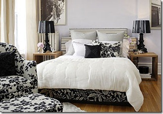 design inc black and white bedroom (1)