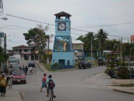 Punta Gorda, Belice