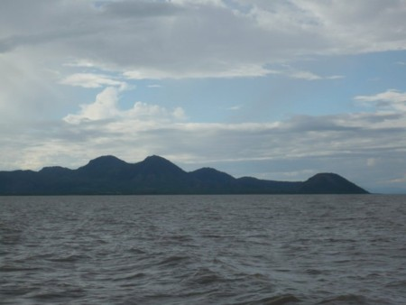 Lago Managua