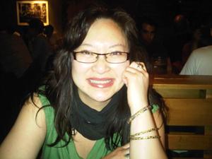 Jeanie Mark