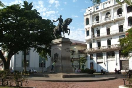 casco viejo