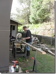 chicken coop day one 05