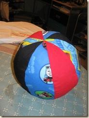 first balls 01