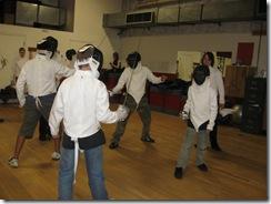 fencing 16