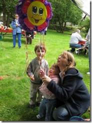 Sunday School picnic 08