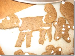 gingerbread dog 01