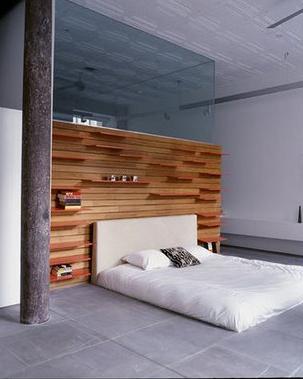 Como hacer un cabecero de cama facil y barato ideas de - Ideas de cabeceros de cama ...