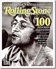 rolling stone n133