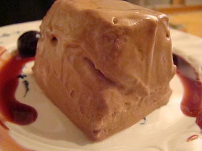 cnkt cooking: schokolademousse nach plachutta-wagner 1993 - Plachutta Die Gute Küche