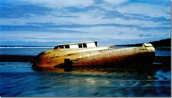 QC ship 1