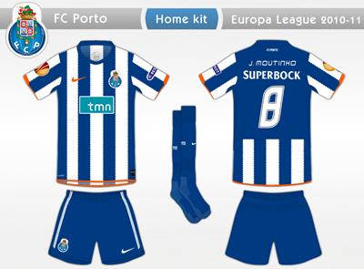 Porto 2010-11 H EL