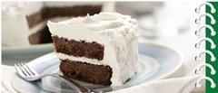 Kraut Choc Cake