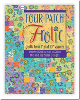 book-FourPatch