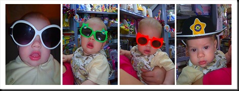 Aidan_at the Party Store