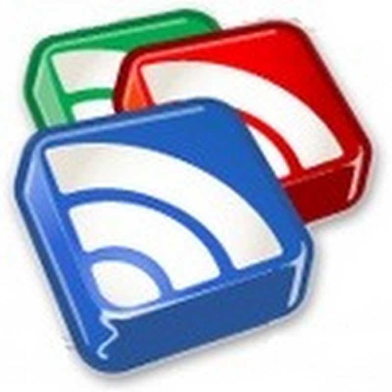Atajos para Google Reader