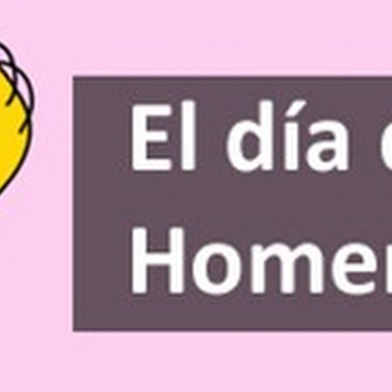 Opinión: El día que Homero se murió
