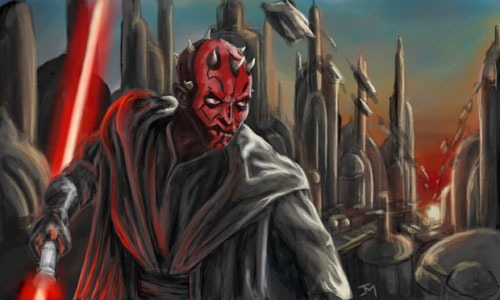 darth_maul_paint_by_abovoci
