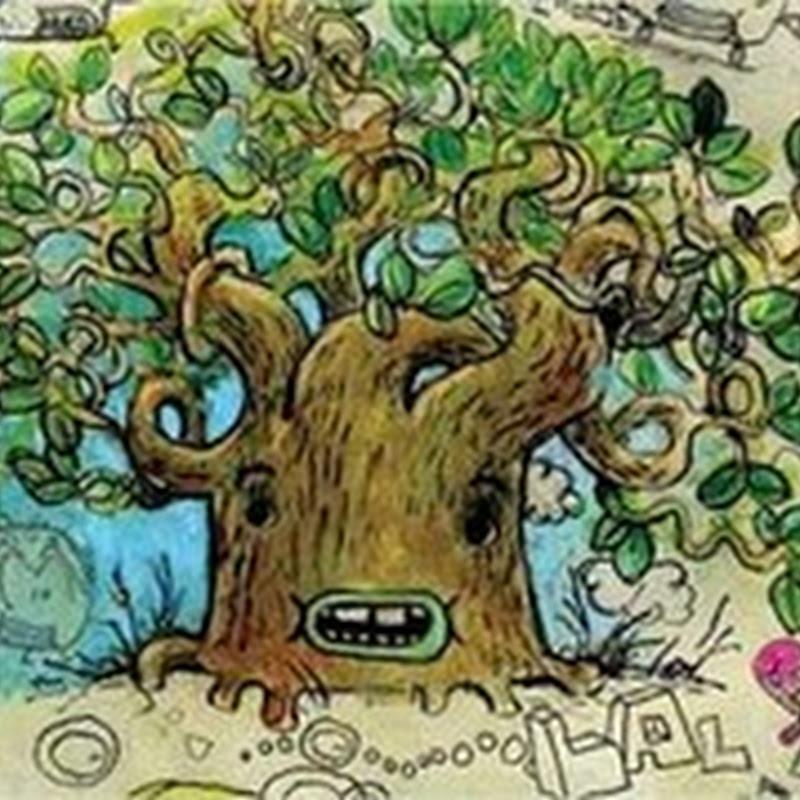 15 ejemplos impresionantes de arte Doodle