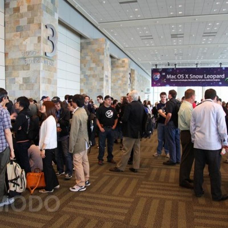 WWDC: En vivo y en directo