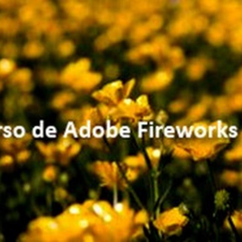 Fireworks CS4 | Crear un menú emergente y trasladarlo a Dreamweaver
