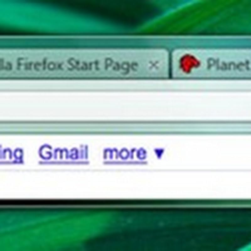 Se acerca Firefox 4.0
