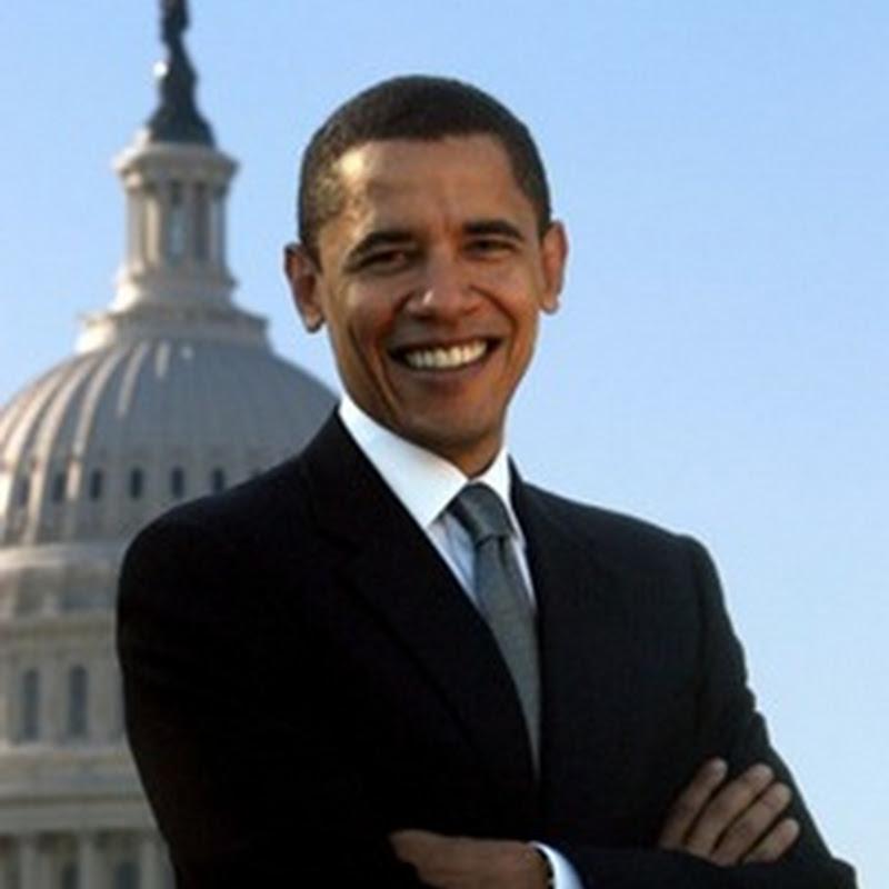 Barack Obama gana el premio Nobel de la Paz