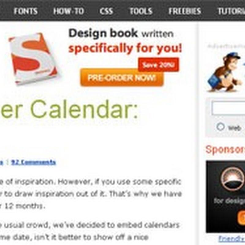 Los mejores 63 blogs de diseño web