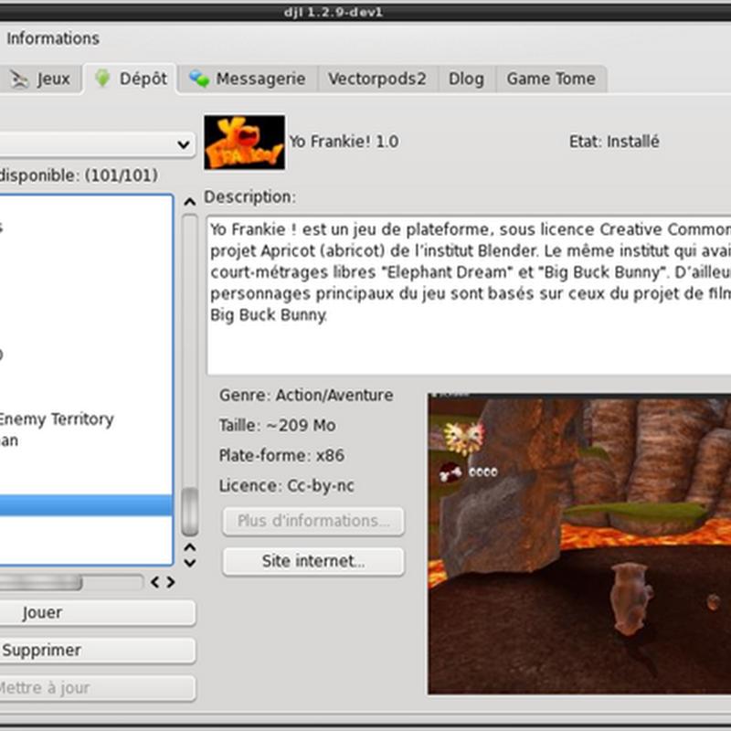 Juegos para Linux, por fin
