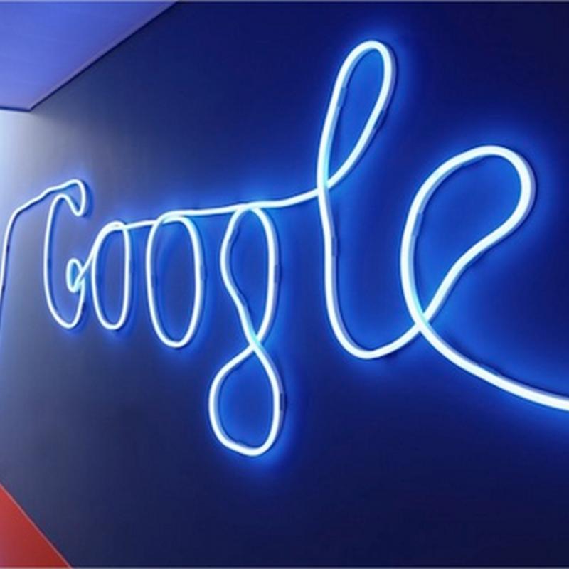 Yo si quiero trabajar en Google Zürich