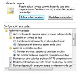 mostrar-ocultar archivos