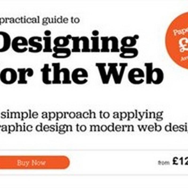25 claros ejemplos del uso de tipografías en los diseños web