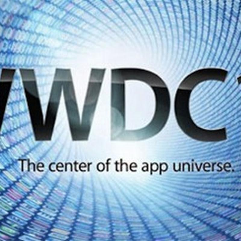 #WWDC10: En vivo y en directo ahora