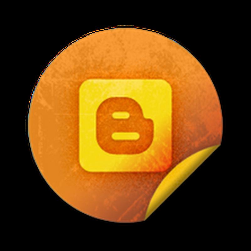 Instalar botones para compartir oficiales en Blogger