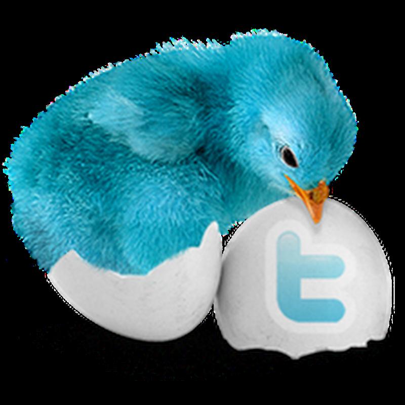 30 paquetes de graciosos íconos de Twitter