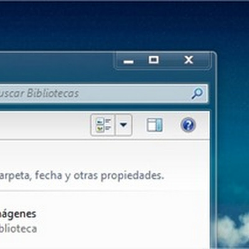 Instalar temas no oficiales en Windows 7
