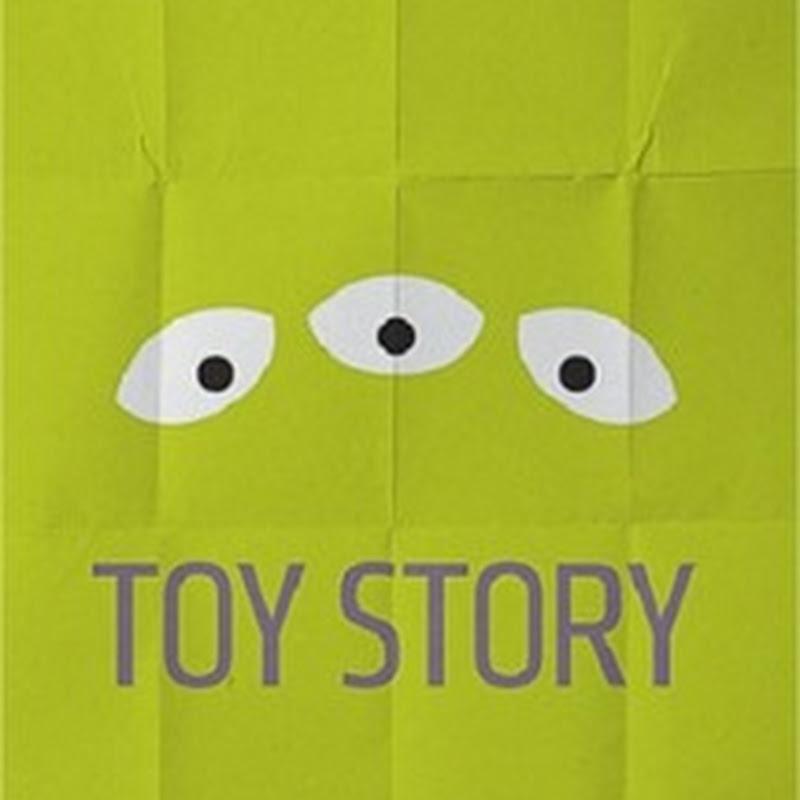 40 excelentes posters minimalistas de películas