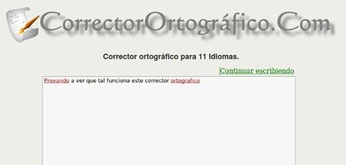 CorrectorOrtografico-com